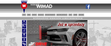 WIMAD SP.J.