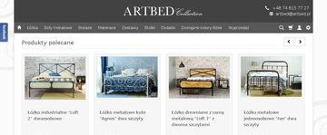 ARTBED